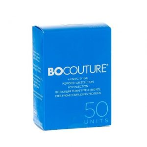 Bocouture 50U - Buy online on Filler Supplies