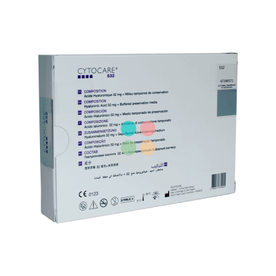 Cytocare 532 FS