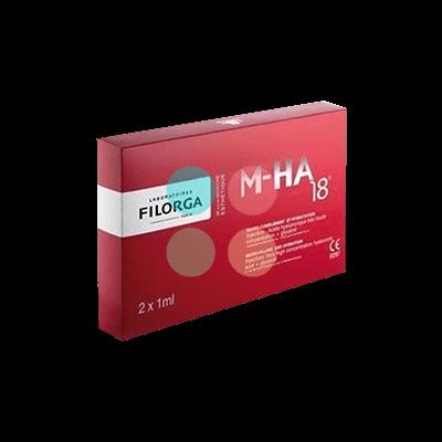 Fillmed (Filorga) M-HA 18 (1ml)