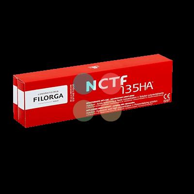 Fillmed (Filorga) NCTF 135 (0.025mg/ml 5x3ml)