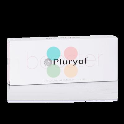 Pluryal Booster 1ml