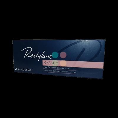 Restylane Kysse Lidocaine 1ml