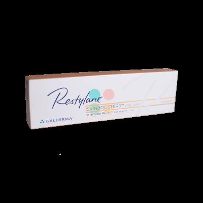 Restylane Skinboosters Vital Light 1ml