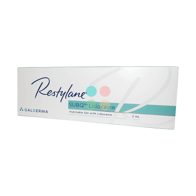 Restylane SUBQ 2ml