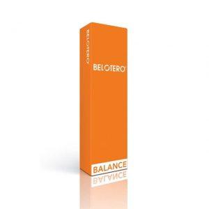 BELOTERO BALANCE 1ml - Buy online on Filler Supplies