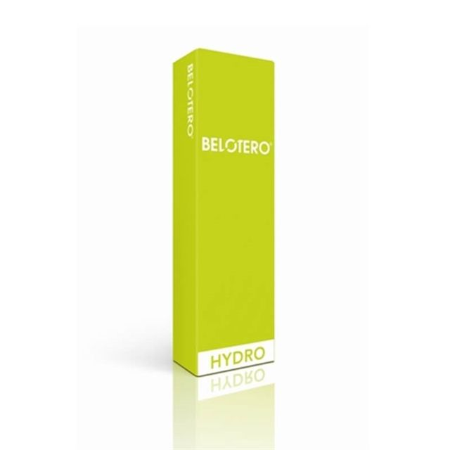 BELOTERO HYDRO 1ml