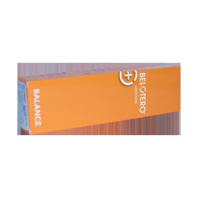 Belotero Balance Lidocaine 1ml