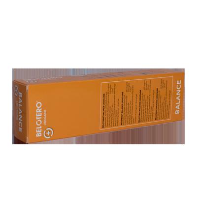 Belotero Balance Lidocaine