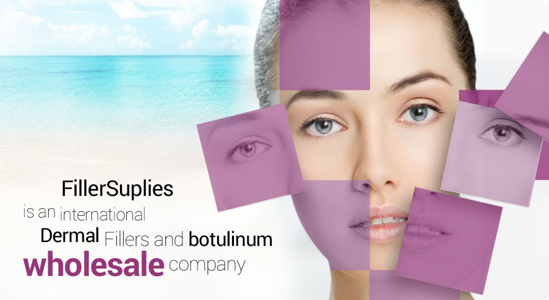 Buy Dermal Fillers Online At The Best Prices