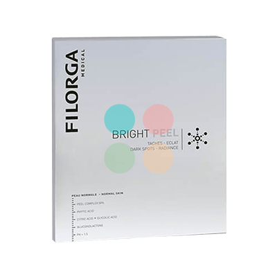 Fillmed (Filorga) Bright Peel- normal skin 100ml