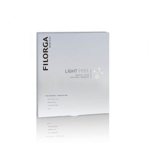 FILORGA LIGHT PEEL (SENSITIVE SKIN) 100ml - Buy online on Filler Supplies
