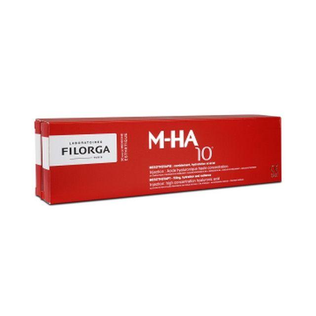 FILORGA M-HA 10 (10 mg/ml – 3x3ml)