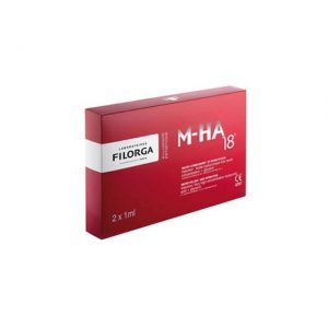 FILORGA M-HA 18 1ml - Buy online on Filler Supplies