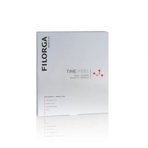 FILORGA TIME PEEL (NORMAL SKIN) 100ml - Buy online on Filler Supplies