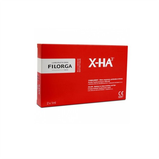 FILORGA X-HA 3 (1ml)