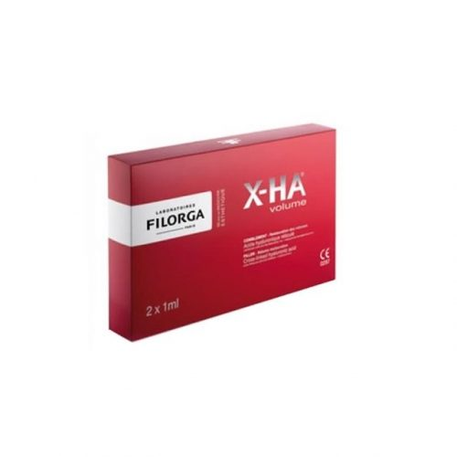 FILORGA X-HA VOLUME 1ml