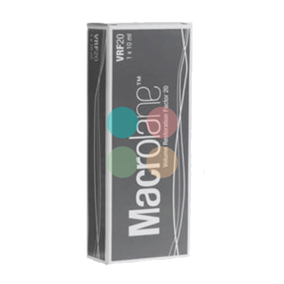 Macrolane VRF-20 10ml