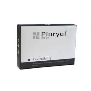PLURYAL MESO II 5ml