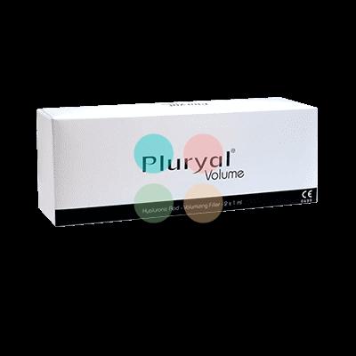 Pluryal Volume 1ml