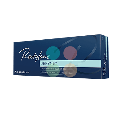 Restylane Defyne 1ml (Emervel Deep)