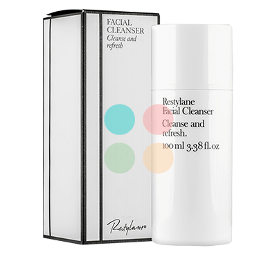 Restylane Facial Cleanser