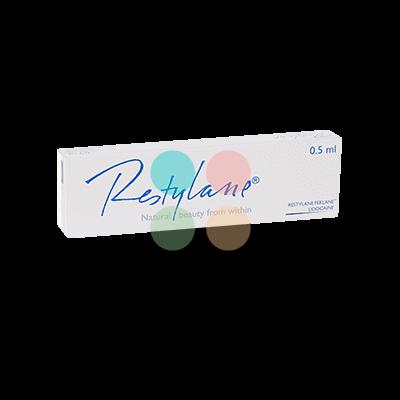 Restylane Lidocaine 0.5ml