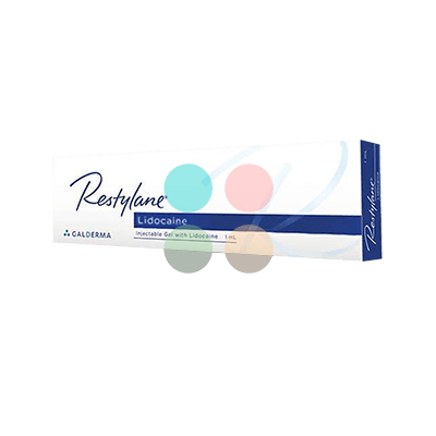 Restylane Lidocaine 1ml