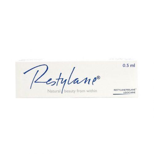 Restylane Perlane Lidocaine 0.5ml