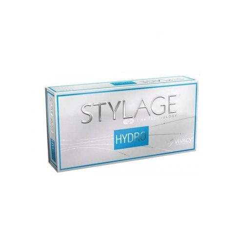 STYLAGE HYDRO 1ml 1 pre-filled syringe