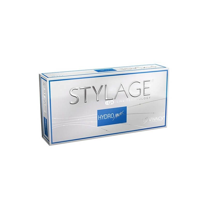 STYLAGE HYDROMAX 1ml 1 pre-filled syringe