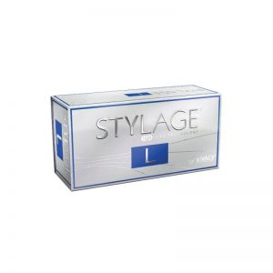 STYLAGE L 1ml 2 pre-filled syringes