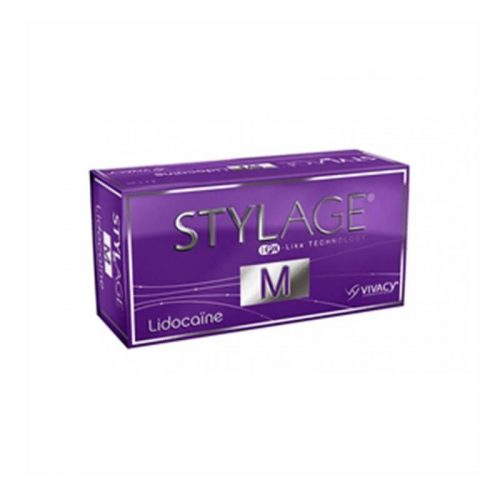 STYLAGE M w/Lidocaine 1ml 2 pre-filled syringes