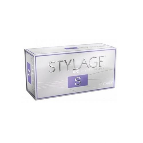 STYLAGE S 0.8 ml