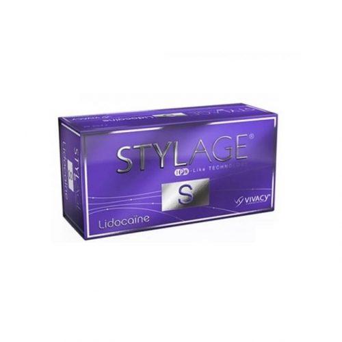 STYLAGE S Lidocaine 0.8ml