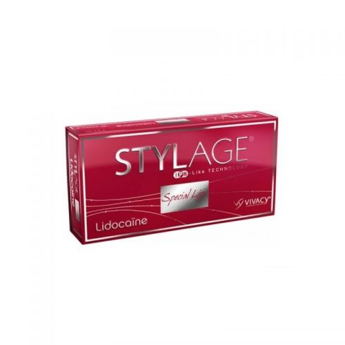 STYLAGE SPECIAL LIPS Lidocaine 1ml