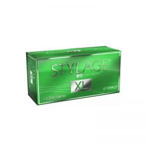 Stylage XL w-Lidocaine 1 ml