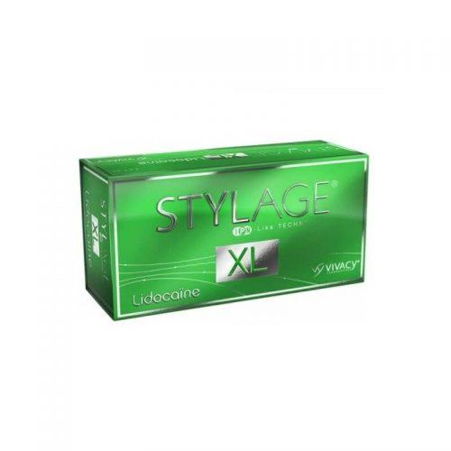 Stylage XL Lidocaine 1 ml