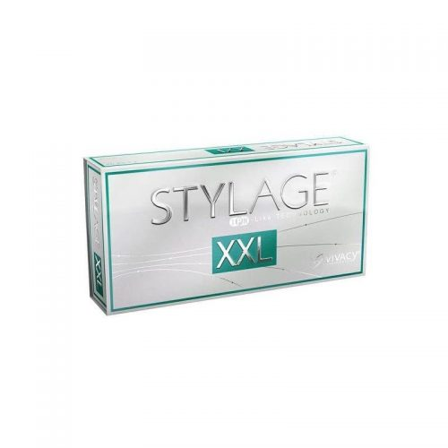 STYLAGE XXL 2x1mL (1mL 2 pre-filled syringes)