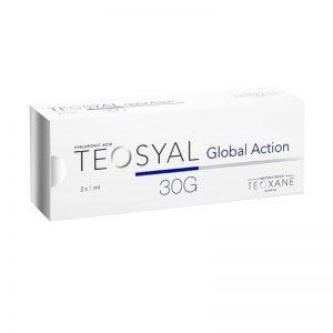 TEOSYAL GLOBAL ACTION 1ml