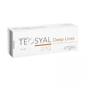 TEOSYAL DEEP LINES 1ml