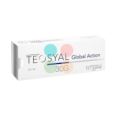 TEOSYAL GLOBAL ACTION 1ml