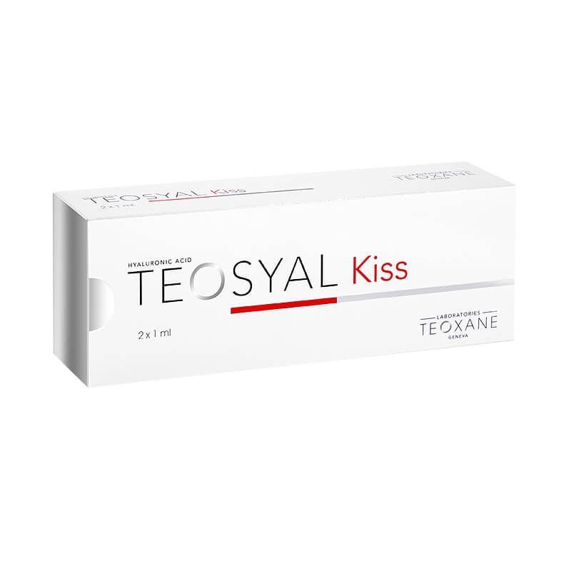 TEOSYAL KISS 1ml