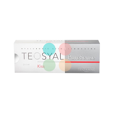 TEOSYAL PURESENSE KISS 1mL