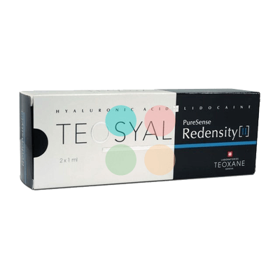 Teosyal Puresense Redensity II 1ml