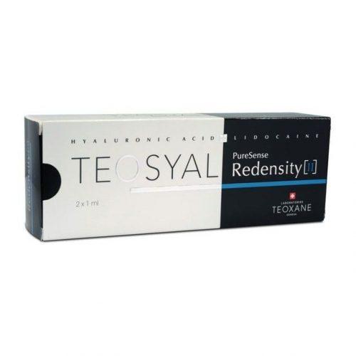 Teosyal Puresense Redensity II 1ml