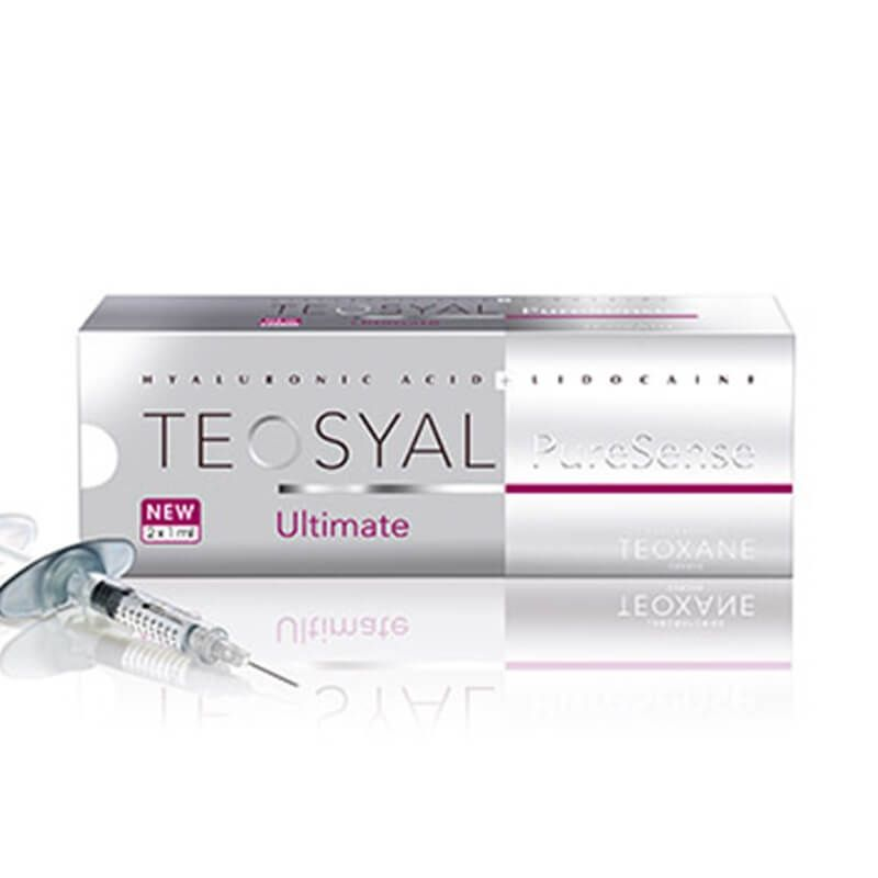 TEOSYAL PURESENSE ULTIMATE 2x1mL