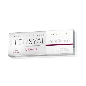 TEOSYAL PURESENSE ULTIMATE 3mL - Buy online on Filler Supplies