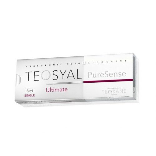 TEOSYAL PURESENSE ULTIMATE 3ml