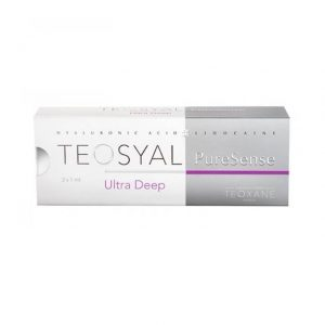 Teosyal PureSense Ultra Deep 2x1ml