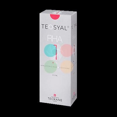 Teosyal RHA1 1ml